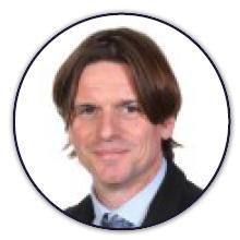 Gareth Evans, DLD College London