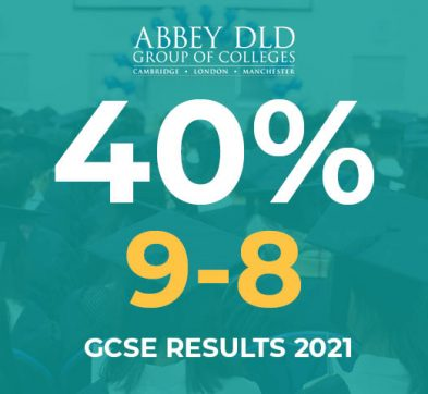 Abbey DLD Group of Colleges GCSE Results 2021