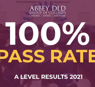 bbey DLD A Level Results 2021